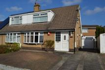 3 bed semi detached property for sale in Heath Avenue, Rode Heath