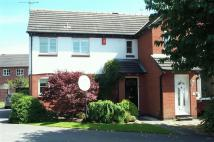 semi detached property to rent in Cranford Mews, Alsager