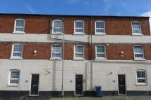 Flat to rent in Browning Street, Stafford