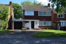 4 bed Detached house for sale in The Fairway, Alsager