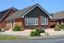 Bungalow for sale in Russell Avenue, Alsager