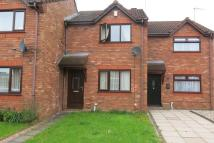 2 bedroom Terraced home in Cornwall Grove, Crewe