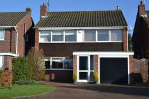 Detached home for sale in The Fairway, Alsager