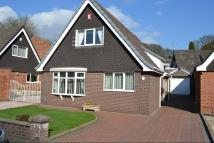 Detached Bungalow in Burns Close, Kidsgrove