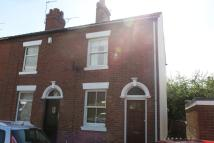 2 bed End of Terrace house to rent in Fields Road, Alsager