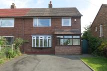 semi detached house to rent in Gloucester Road...