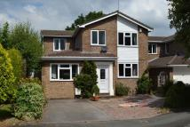 4 bedroom Detached property in Valley Close, Alsager