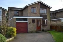 4 bed Detached house for sale in Valley Close, Alsager