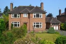 3 bedroom Detached house for sale in Sandbach Road North...