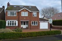 5 bed Detached house for sale in Rydal Way, Alsager