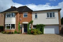 4 bedroom Detached home in Congleton Road North...