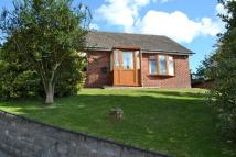 2 bedroom Detached Bungalow in Lamb Street, Kidsgrove