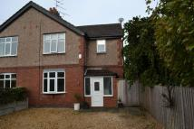 3 bedroom semi detached home in Chancery Lane, Alsager