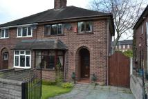 3 bed semi detached house in Woodside Ave, Kidsgrove