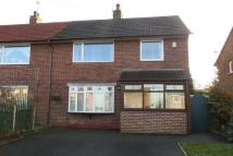 3 bed semi detached house to rent in Gloucester Road...