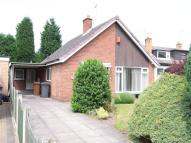 2 bed Detached Bungalow to rent in The Conifers, Alsager