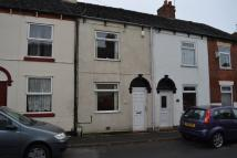 2 bedroom Terraced house to rent in Church Street, Talke