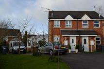 semi detached property in Brights Avenue, Kidsgrove