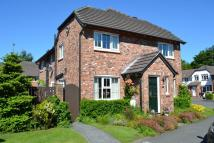 3 bedroom Mews for sale in Cranford Mews, Alsager