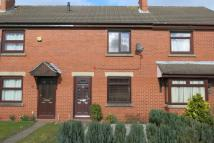 2 bed Mews in Talke Road, Alsager