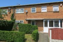 4 bedroom Terraced property to rent in Woodside Avenue, Alsager
