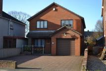4 bed Detached home in Crewe Road, Alsager