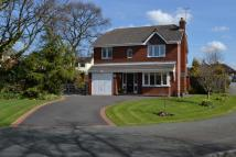 4 bed Detached house for sale in Keats Drive, Rode Heath