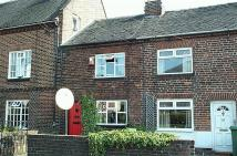 2 bed Terraced property in Audley Road, Alsager