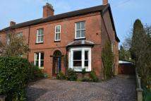4 bedroom semi detached house for sale in Fields Road, Alsager