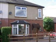 semi detached home to rent in Wesley Avenue, Alsager