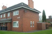 Apartment to rent in Cedar Court, Alsager