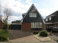3 bedroom Detached home in Eaton Road, Alsager