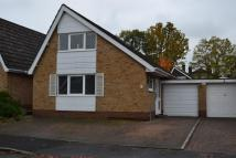 Chalet for sale in Field Way, Alsager