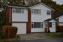 4 bedroom Detached house for sale in Beech Avenue, Rode Heath