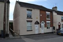 2 bed End of Terrace property in Church Street, Talke