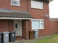Flat in Centre Court, Alsager