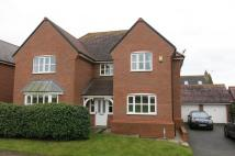 5 bedroom Detached house to rent in Delemere Close, Weston