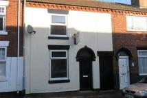 Woodshutt Street Terraced property to rent