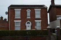 Flat to rent in Crewe Road, Alsager
