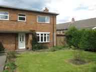 3 bed End of Terrace house to rent in Moorhouse Avenue, Alsager