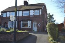 Close Lane semi detached property for sale