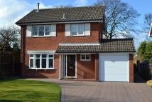 3 bedroom Detached home in Grosvenor Avenue, Alsager