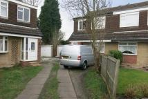 3 bedroom semi detached home to rent in Gowy Close, Alsager