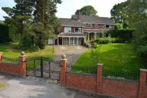 5 bedroom Detached house in 41 Leicester Avenue...