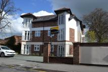 Apartment in 37 Sandbach Road South...