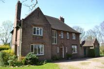 5 bed Detached property for sale in Liverpool Road West...
