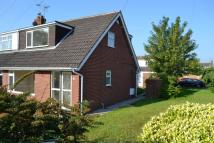 3 bedroom semi detached home for sale in Bracken Close, Rode Heath
