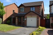 3 bedroom Detached house for sale in Keats Drive, Rode Heath