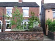 2 bed semi detached property to rent in 27 Old Butt Lane...