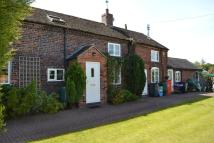 Barn Conversion for sale in Park Lane, Audley